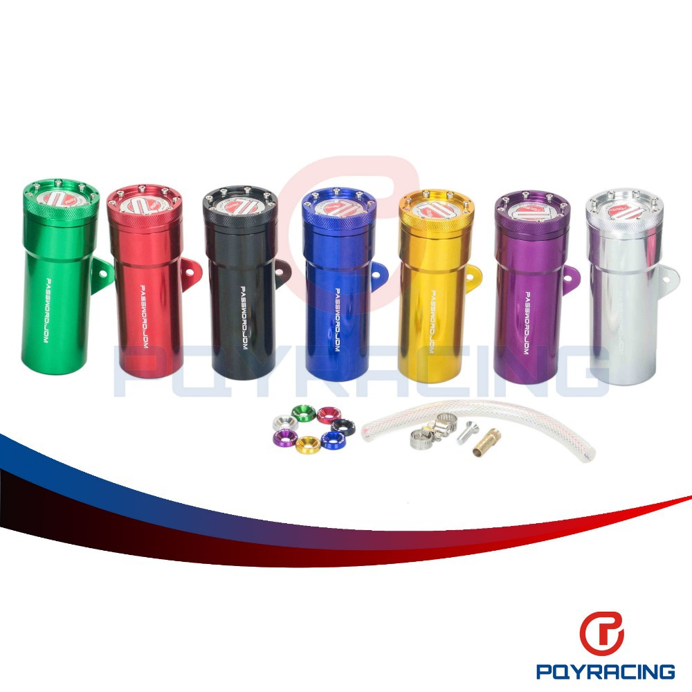 Wholesale PQY STORE New Ruckus Zoomer Coolant Reservoir Can Tank With Cap PQY TK91