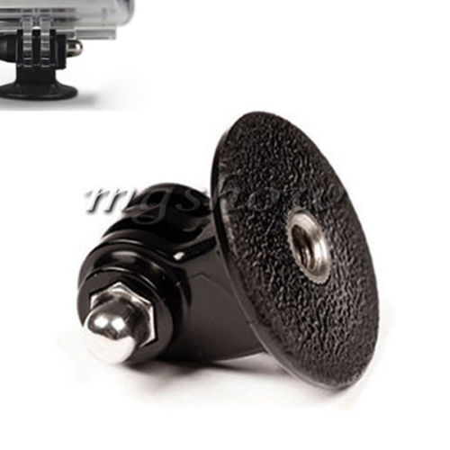 Wholesale 2Pcs Best Quality tripod mount GTRA30 for GoPro HD Hero Hero2 Hero3 Camera adapter