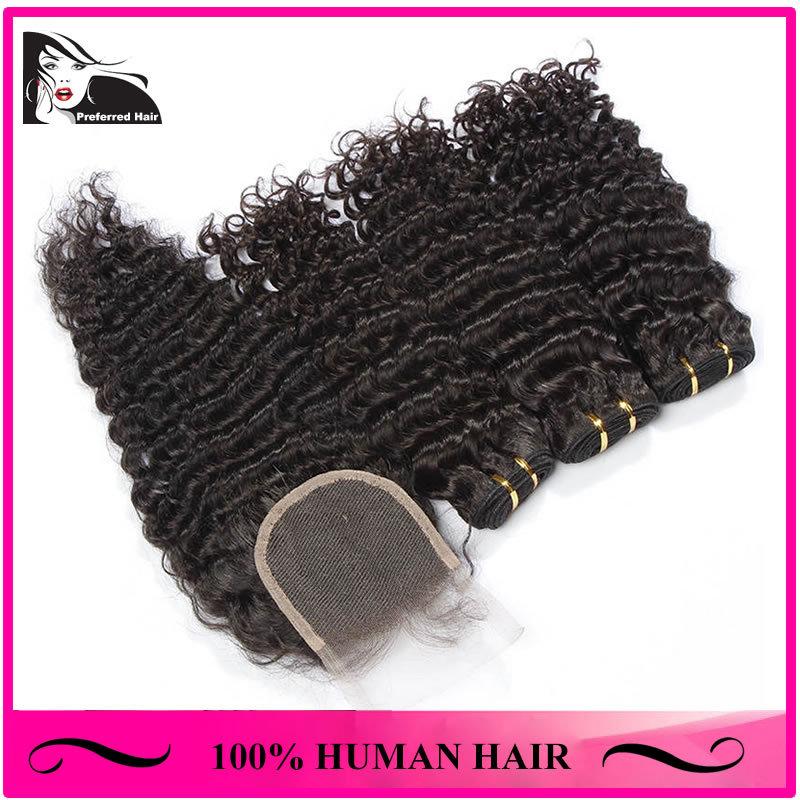 Cheap Virgin Brazilian Hair Best Deep Wave