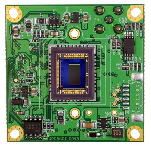 Wholesale HD SDI MP Lens1 quot P AA9601 with IR CUT and OSD Menu for cctv camera