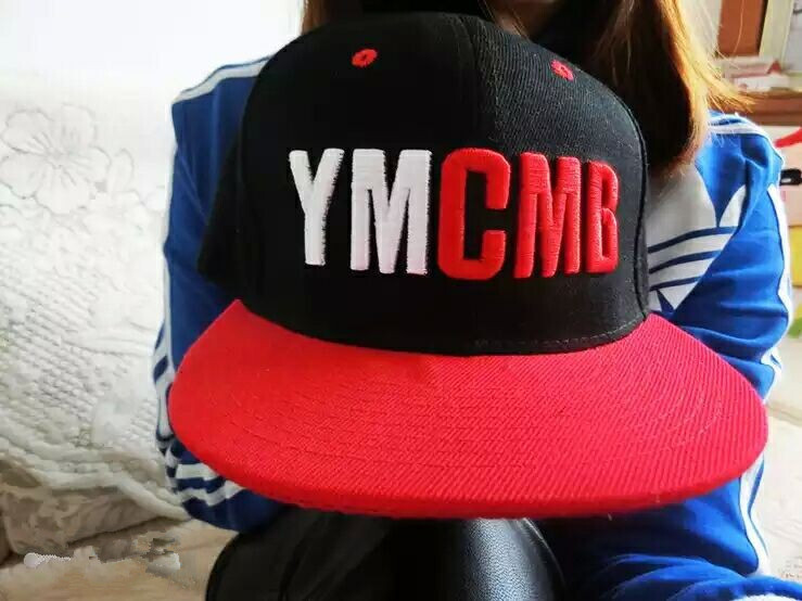 baseball cap buyer - Factory directly Customized Baseball caps LOGO Embroidery hats Candy color snapback Hip hop Sun cap Peaked hat Customized Buyer logo
