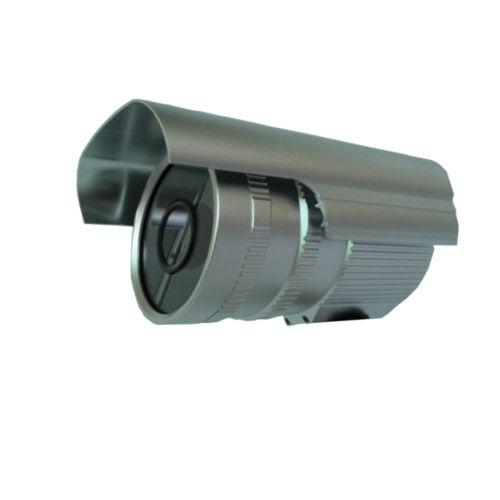 al por mayor carcasas de cámaras de cctv al aire libre-Impermeable cámara al aire libre de la cámara de 60 mm de aluminio de seguridad CCTV Camera Housings