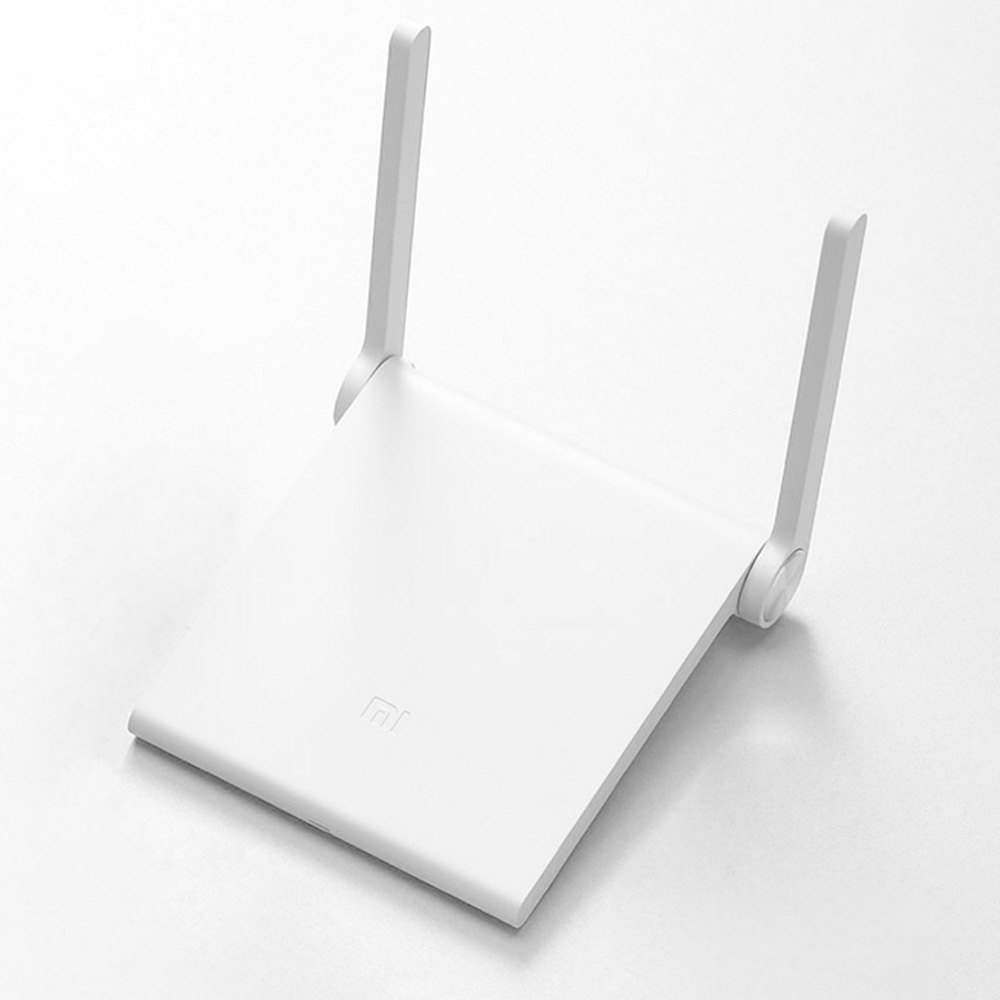 mini wifi router - 100 Original Xiaomi Mi Wifi Router Portable Mini Smart Router Support Throughwall Model Youth Edition for PC IOS Android PA2810