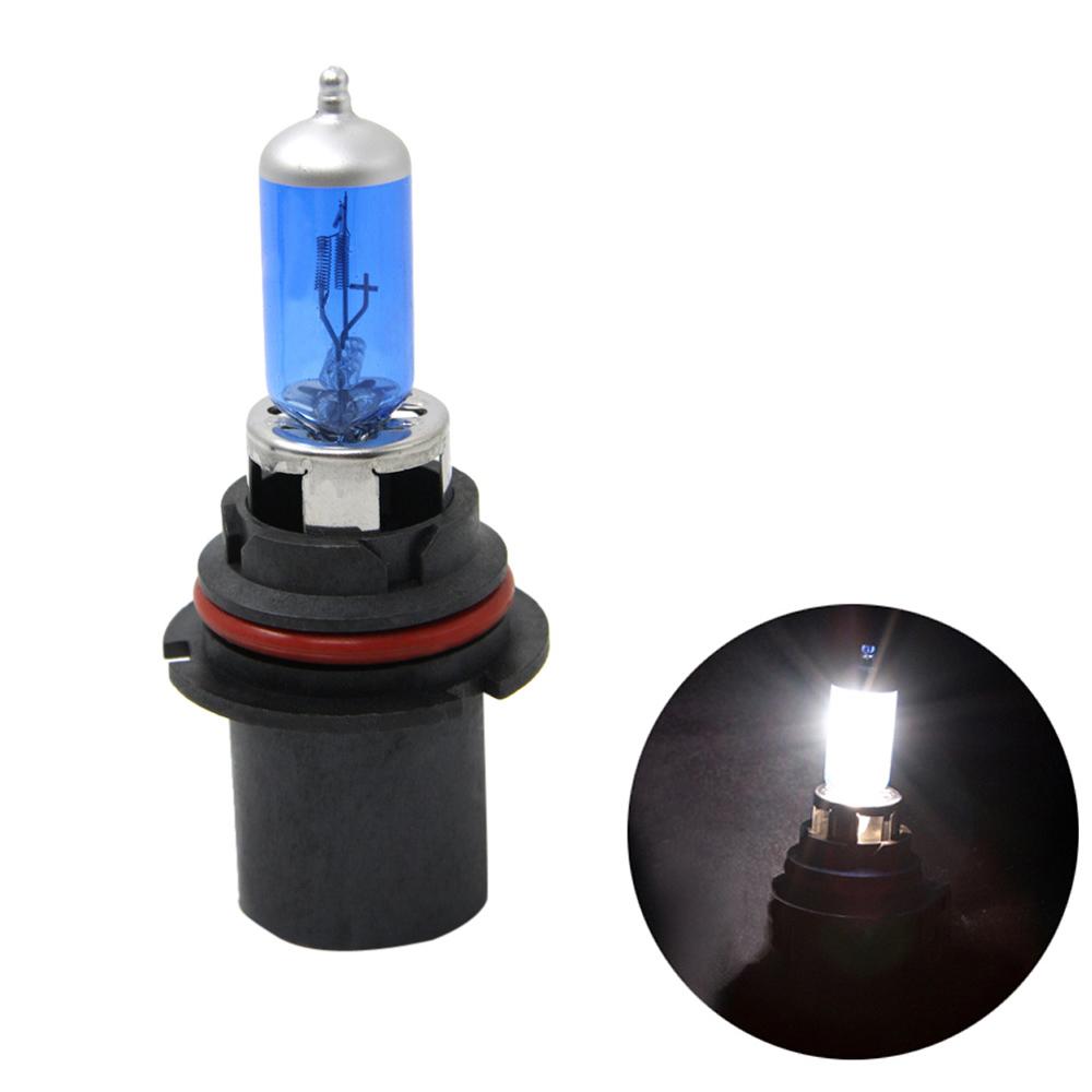 2Pcs 9007 de phare à halogène voiture diurne ampoule de phare Lampe 65 / 55W Super White 5000K véhicules légers Source K3133
