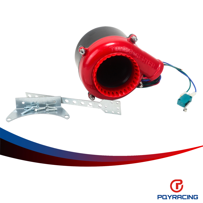 auto dump - PQY RACING New Sound Universal Auto fake dump Valve electronic turbo blow off valve sound analog engine sound bov PQY9633
