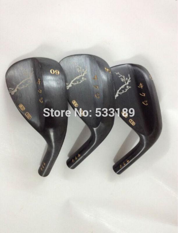Wholesale Japan golf wedge head golf club