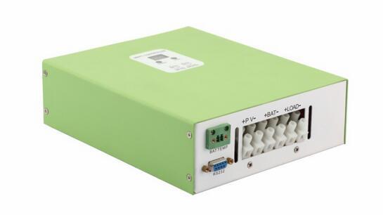 Wholesale eSMART V V V A MPPT solar charger v v v controller for solar home system
