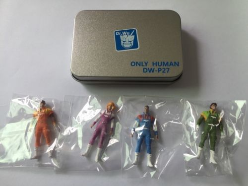 Wholesale Dr Wu DW P27 Only Human In stock