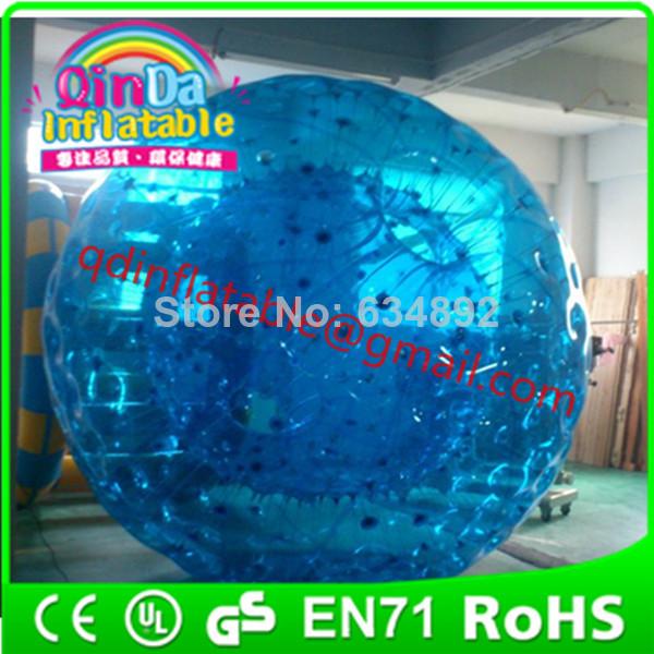 Cheap inflatable human hamster ball,human sized hamster ball,zorb balls for sale