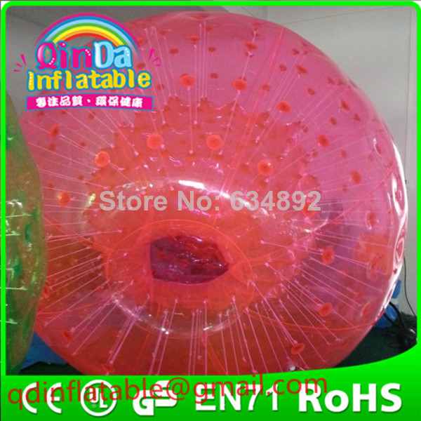 Cheap cheap zorb balls for salei,inflatable hamster ball,nflatable human hamster ball