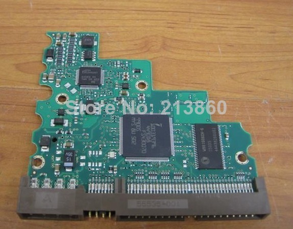 Wholesale 100306042 REV A HDD PCB Logic Board Board For ST380011A ST3160021A Tested Working