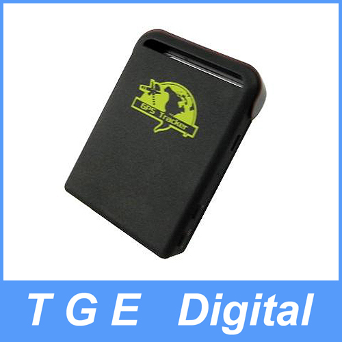 Cheap Mini Car Vehicle Realtime Tracker Global Smallest GPS Tracking Device GSM GPRS GPS Tracker