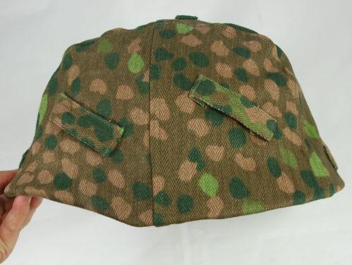 Wholesale WWII GERMAN DOT CAMO M35 HELMET COVER