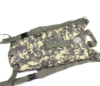 acu hydration backpack - ACU Camouflage L Hydration System Water Drink Bag Pouch Backpack Bladder Climbing Hiking