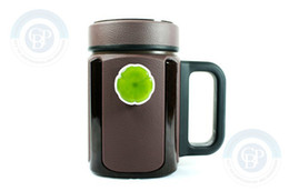 Wholesale Creative new gift smart gadget help you smart drinking water reminding cup assistant