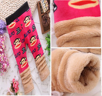 best warm leggings - Hot Winter Thicken Children Pants2015Mothers Best Choice for Kids Warm Boys and Girls Leggings New Colorful Pants Girls