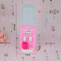 Cheap Wholesale-Doll household type water dispenser suit accessories housewares children gifts
