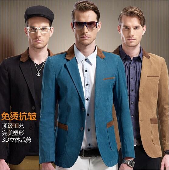 2017 Wholesale Blazer Men Latest Coat Pant Designs Suits For Men ...
