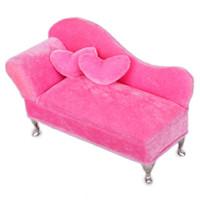 love chair - wamami Pink Love Sofa Couch Furniture Chair Blyhte SD BJD Dollfie