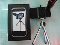 Wholesale For iPhone Long focal lens for fixed Focus iPhone camera