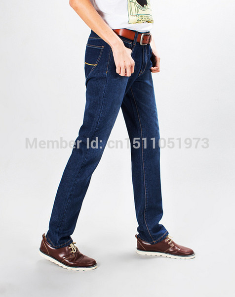 Jeans Wholesaler Longmian Sells Wholesale Leisure&ampAmpCasual Jeans