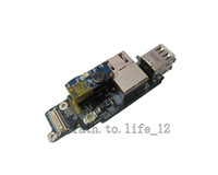 Wholesale Dell Latitude D620 D630 USB Port Network Jack Board LS P LS P LS P