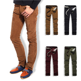 Skinny Corduroy Pants Men Suppliers | Best Skinny Corduroy Pants ...