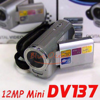 Wholesale LCD Digital Camera Camcorder MP x Digital Zoom Inch TFT NOT Water proof DV12S