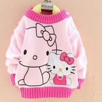Cheap cartoon sweater Best fall casual