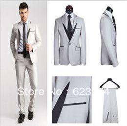Discount Italian Suit Designs | 2017 Italian Suit Designs on Sale ...