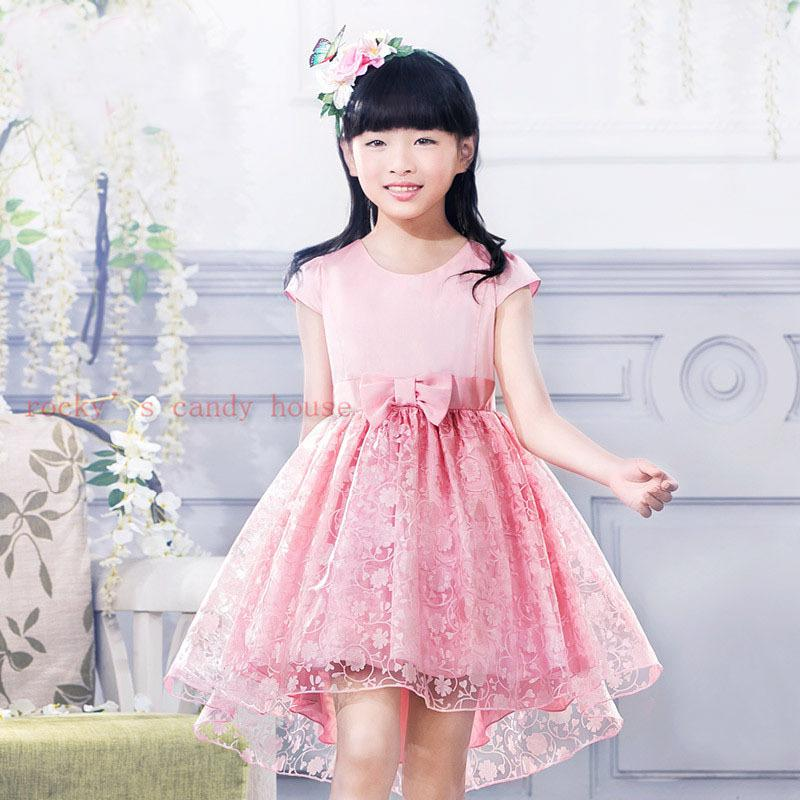 Dresses Teenage Girl Girl Party Dresses Cotton