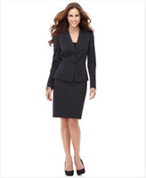 Women clothing paypal - Designer Suits Black Women s Suits Women In Suits Custom Made Suits Women s Clothing Accept Paypal