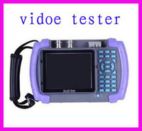 Wholesale Hot sale inch CCTV Tester camera tester Video Tester V Output from avatar2012