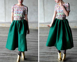 Neon Long Skirts Online | Neon Long Skirts for Sale