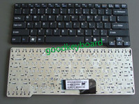 Wholesale New FOR SONY VPC CW black US Laptop Keyboard