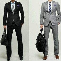 Discount Best Casual Suits For Men | 2017 Best Casual Suits For