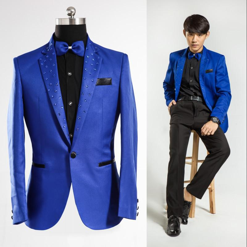 Shop for men's blue suits in all shades of blue including navy blue, indigo blue, light blue & dark blue. Custom men's blue suits in infinite syles from INDOCHINO. FREE Shipping on orders over $