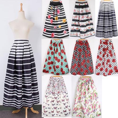 Online Cheap Wholesale Maxi Skirt 100cm Muslim New Fashion 2015 ...