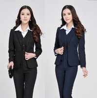 Wholesale Women Business Vest - Buy Cheap Women Business Vest from