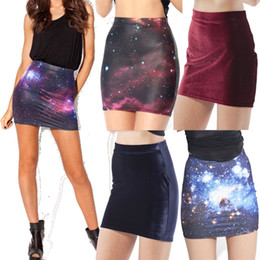 Galaxy Pencil Skirts Online | Galaxy Pencil Skirts for Sale