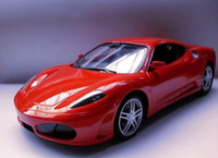 car remote - Rechargeable remote control car remote control car model charge RC cars on road toys Christmas toy