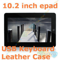 Wholesale best buy cheap inch Android Tablet PC Epad Zenithink ZT GHz WIFI G P USB Keyboard