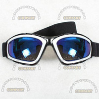 Wholesale SPGLA ski snowboard outdoor goggle glasses