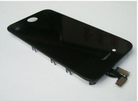 For iPhone 4G full complete LCD with digitizer touch panel s...