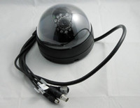Wholesale CMOS pixels wired ir ip dome camera M JPEG format indoor use LED light FS A M102