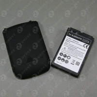 Wholesale MS Blackberry Extended battery with Door for BB Cell phone mAh