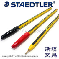Wholesale Sta staedtler noris stick ballpoint pen