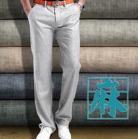 Where to Buy Mens Slim Linen Pants Online? Where Can I Buy Mens