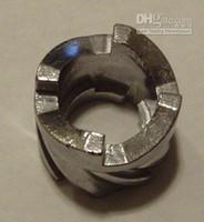 Wholesale Aluminum Cog Pawl Clog Parts Fits Pull Start for cc cc mini Pocket Dirt Bike Mini Quad ATV