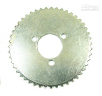 Wholesale Chain sprocket47 tooth H chain Razor E200 E300 Electric Scooter